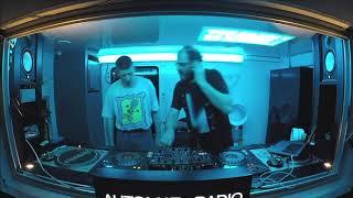 OPTIMO - [Espacio] Automat Radio at Closing Party Design Week 2018, BASE, Milan