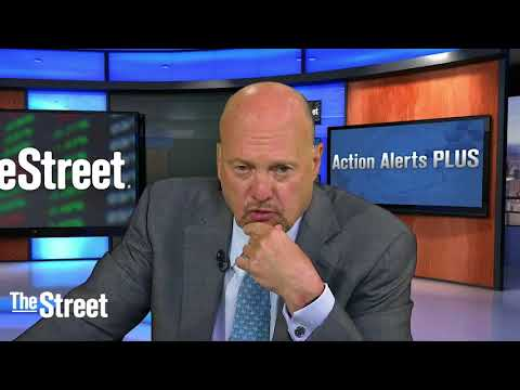 Whats In Jim Cramer's Porfoilo? (Investment Advice)