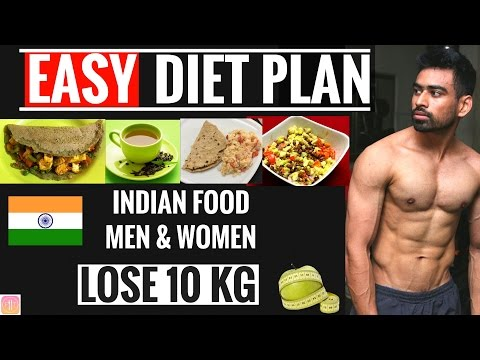 WEIGHT LOSS Indian Weight Loss Diet