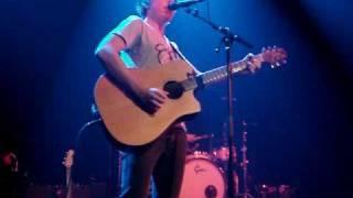 Philipp Poisel - Irgendwann (Live)