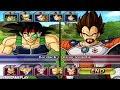 Dragon Ball Tenkaichi 3 Goku Family Vs Vegeta Family mp3