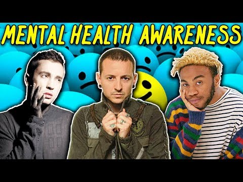 7 Songs That Openly Discuss Mental Health