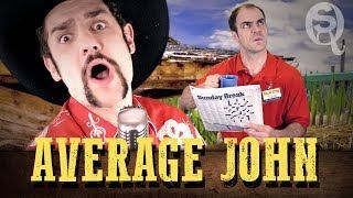 Average John