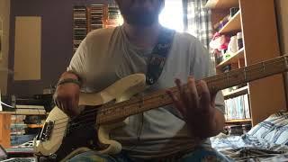 Poison Arrow- ABC Bass cover