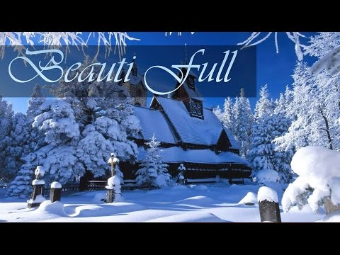 Зима | Обои для рабочего стола