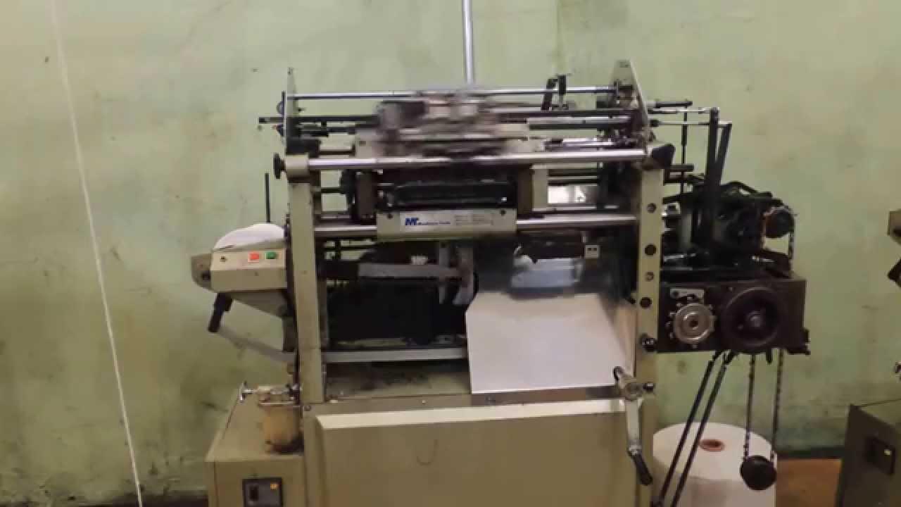 Автоматы по вязанию перчаток 256