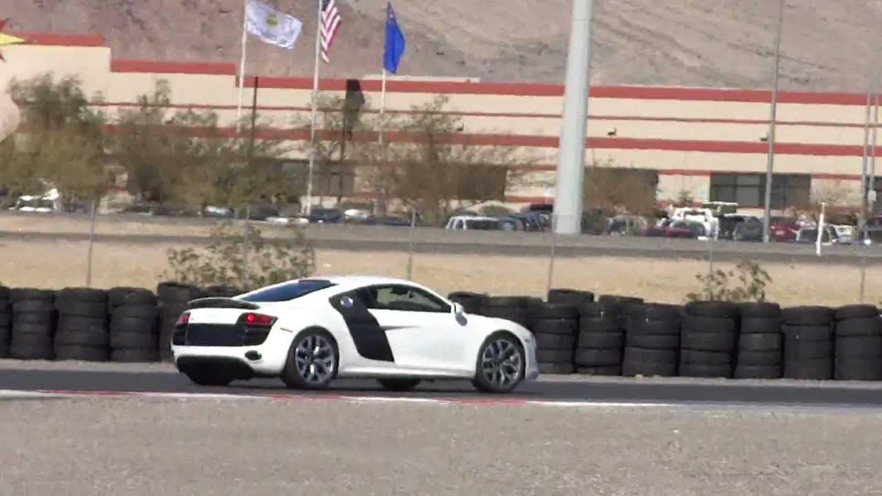 Exotic Driving Racing Experience Las Vegas Motor Speedway Test Drive