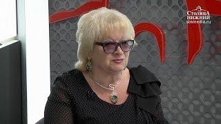 Директор областной детской библиотеки Наталья Бочкарева о том, как увлечь ребенка книгой