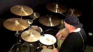 Sevendust - Will It Bleed [Drum Cover]