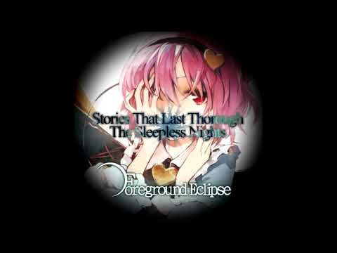 Foreground Eclipse - Dear, Are You Getting Sober (HQ FLAC AUDIO)