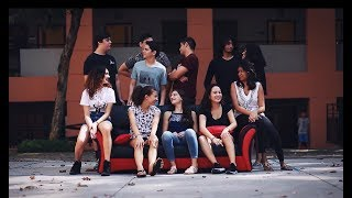 Third Culture Kids | Growing Up Global | Short Documentary