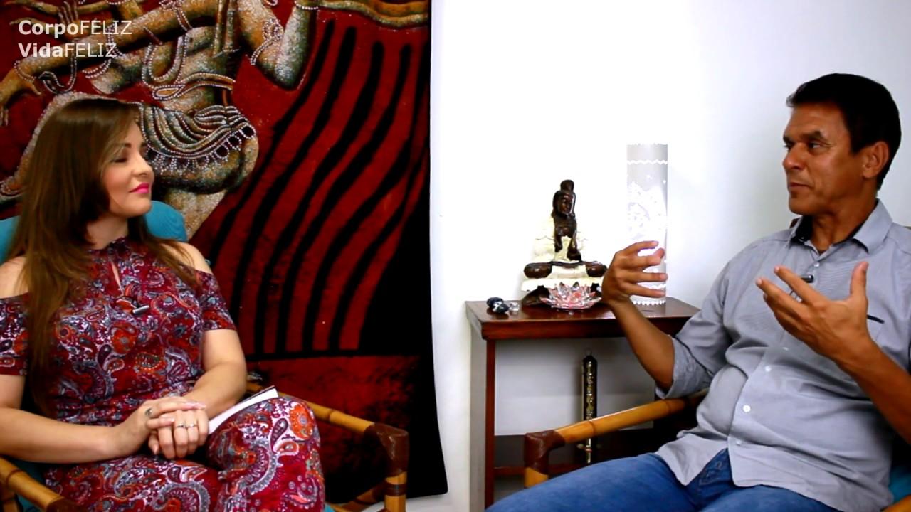 Entrevista com o Dr. Danilo Maciel Carneiro   Rita Gregory