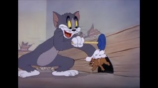 Tom and Jerry, 11 Episode - The Yankee Doodle Mouse (1943)