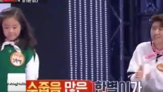 Hanbin IKON & Hanbyul cover dance twice
