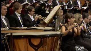 "Dubrovsky, RTVE - J.S. Bach, Weihnachtsoratorium 1 ""Jauchzet, frohlocket"""