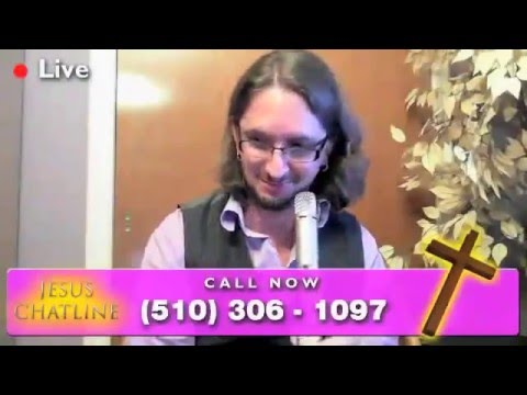 Jesus Chatline - The Penis Prayer