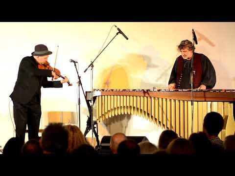 Dresden Klezmer Concert ~ Alex Jacobowitz ~ Yona Rayko