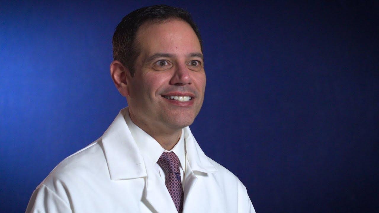 Steven Kalkanis, MD - Neurosurgery, Henry Ford Health System