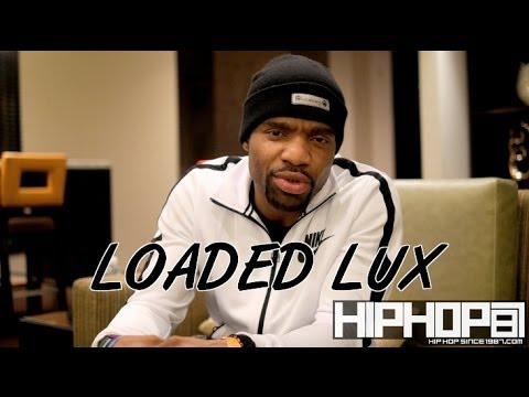 Loaded Lux Talks Rematch With Murda Mook, Eminem-backed Reality TV Show, & More