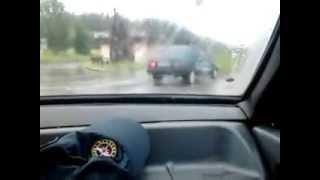 Ржака, вот что могут русские  на ВАЗ 2109