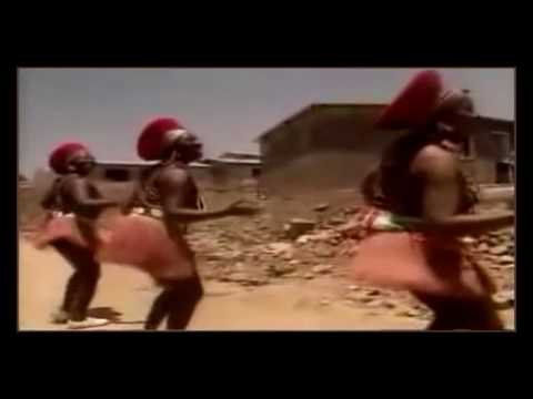Mahlathini Mahotella Queens - Kazet