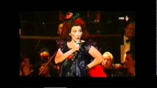 Night of the Proms Rotterdam 1999:Nathalie Choquette: Habanera uit Carmen.