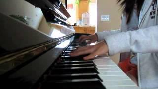Et Cetera - ONE OK ROCK - Piano Cover