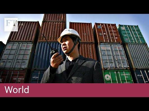 US seeks to deny China WTO market economy status