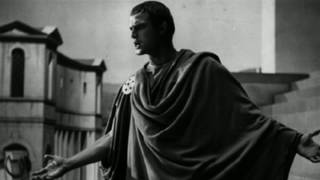 цезарь шекспир