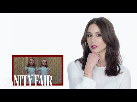 Pretty Little Liars' Troian Bellisario Reviews Evil Twins in Movies and TV | Vanity Fair