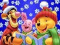 Winnie the Pooh Full Episodes Video Game - Cartoons Movie For Kids