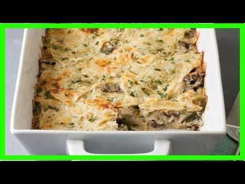 7-Day DASH Diet Dinner Meal Plan