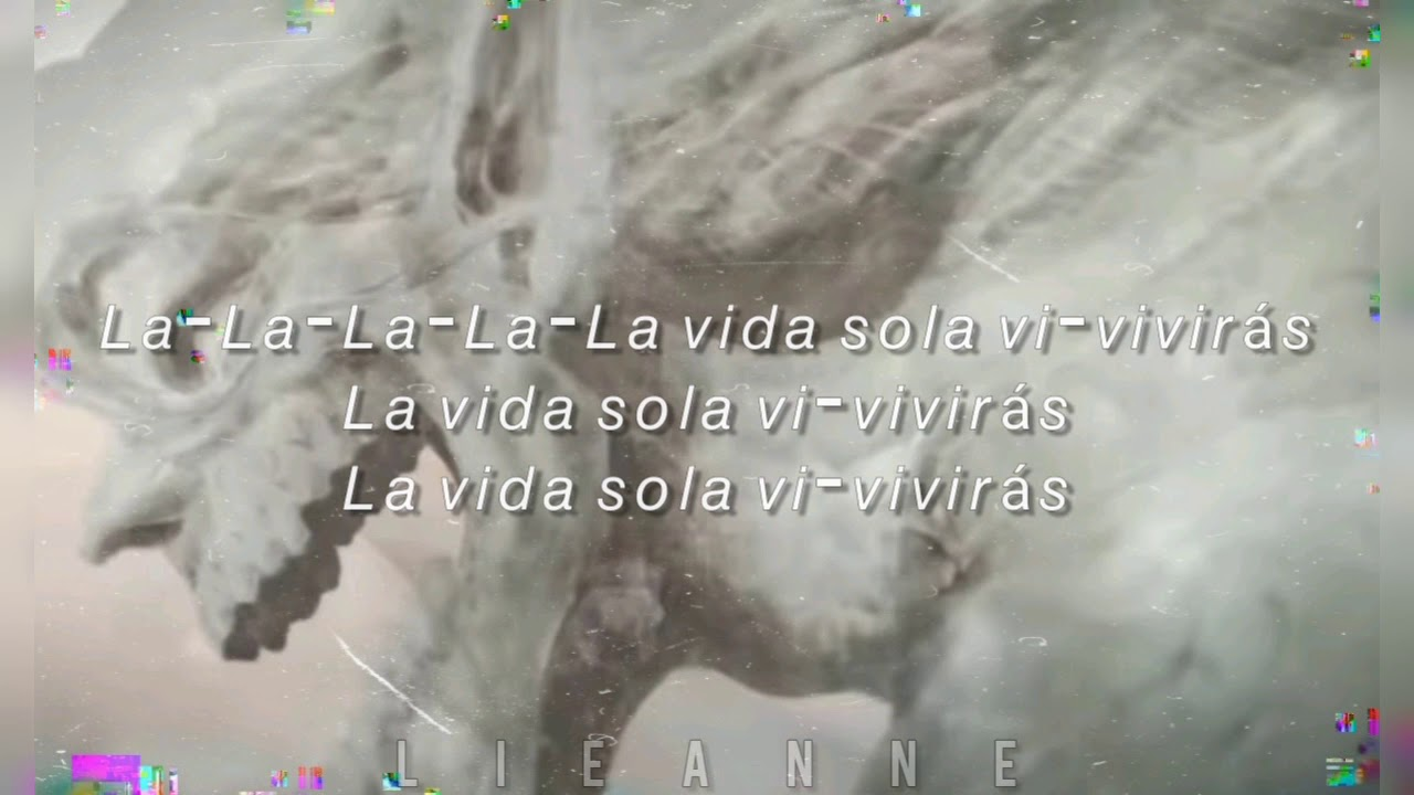 War - Attack on Titan Opening 6 - Final Season 「Lyrics」 - YouTube