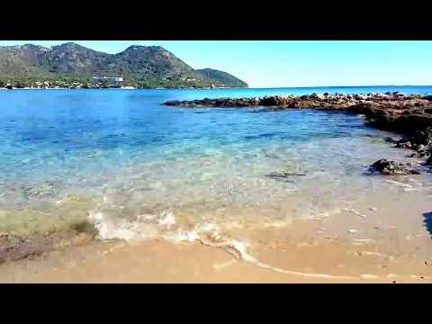 Mallorca 2017 Platja De Port Vell Costa de los Pinos