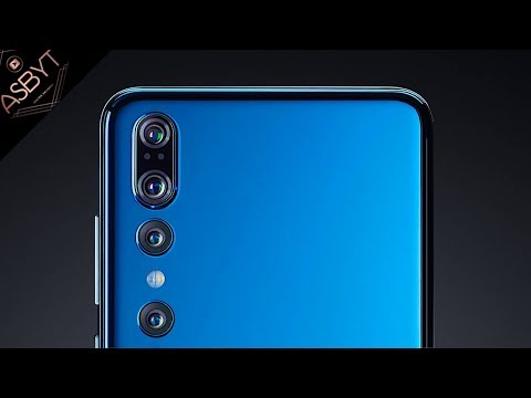 Huawei P30 Pro - WILL BE INSANE!!!