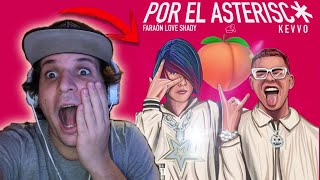 New Songs Like Por el asterisco - Faraón Love Shady ❌ Kevvo Recommendations