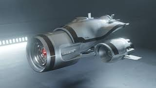 سفينة الفضاء ب-Br.n02