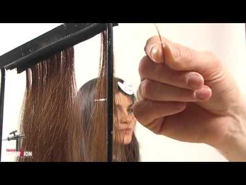 Saç Kaynakta En Son Sistem Görünmeyen Kaynak