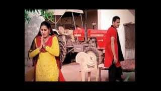 Miss Pooja & Harjit heera - Sewa karungi (Official Video) Album : Desi Jatt ( Evergreen Songs 2014