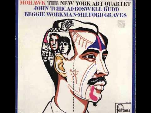 New York Art Quartet - Everything Happens To Me