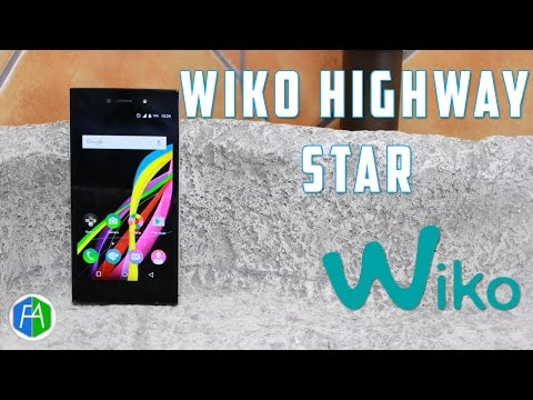 Wiko Highway Star 4G | Review en Español