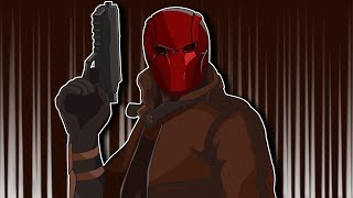 Injustice 2 Funny Fights - Red Hood New Character! thumbnail