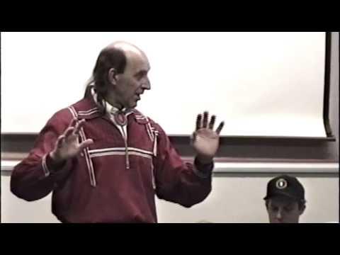 Live Storytelling: Joseph Bruchac-