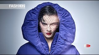 MONTANA FFF 2019 Milan - Fashion Channel