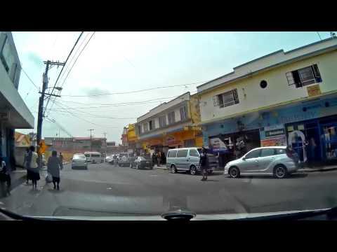 FALCON ZERO F170 - Test Drive in Mandeville Jamaica