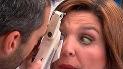 ¡Ojo con el glaucoma!