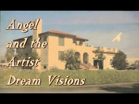 Angel and the Artist: Dream Visions