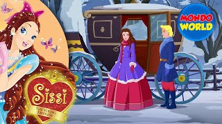 SISSI THE YOUNG EMPRESS EP. 20 | full episodes | HD | kids cartoons | animated series in English