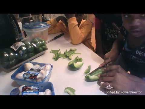 Home School Edition| cooking with the kids| WellDone Cafe
