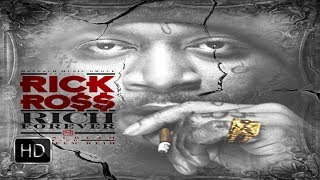"RICK ROSS (Rich Forever) Mixtape HD - ""Last Breath"""